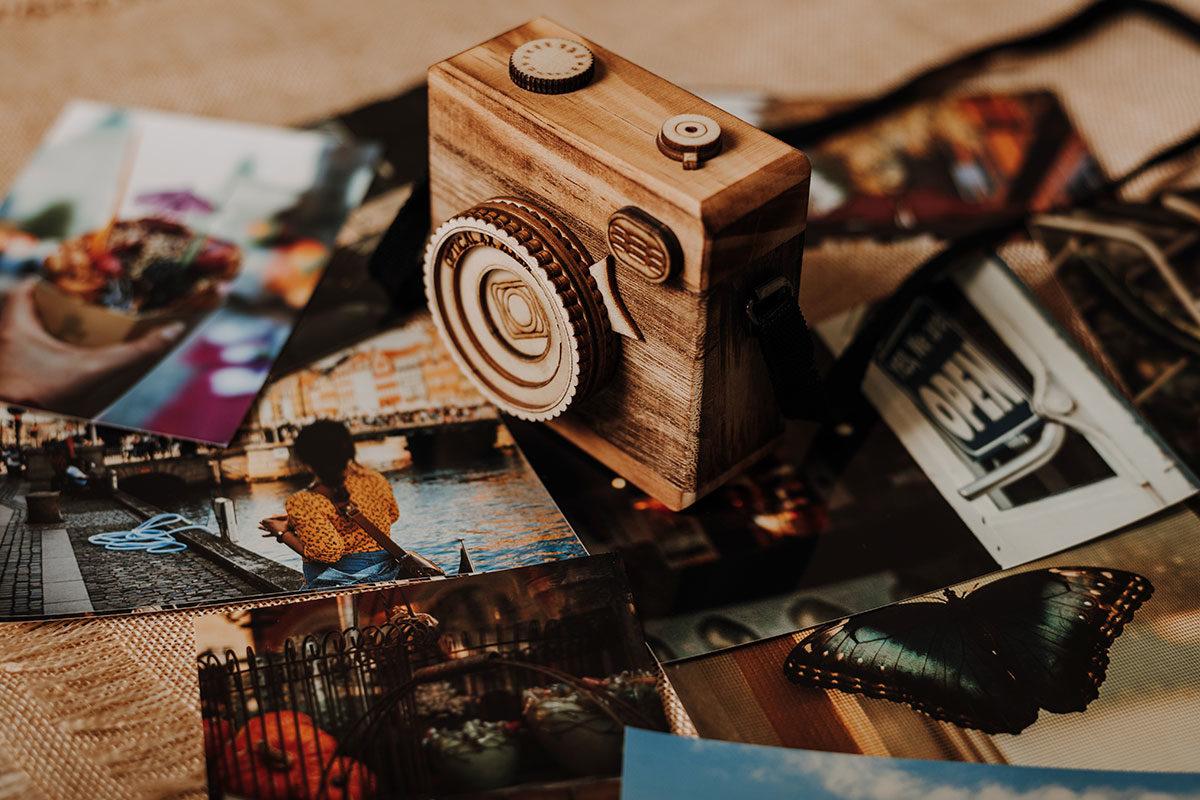 Imprime fotos del móvil